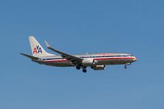 American Airlines (avatarsound) Tags: boston suffolkdowns airplane horse horseracing horses jet jockey jockeys plane race racetrack racing rider riding sport