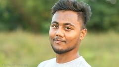 Kolkata portrait-12.jpg (Karl Becker Photography) Tags: india kolkata nikon portrait boy youngman male man football