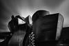 Guggenheim (jdelrivero) Tags: fotografia blackandwhite bilbao colores lugares guggenheim largaexposición blancoynegro españa ciudad bn bw longexposure places spain bilbo euskadi es