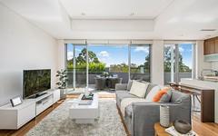 502/2-8 Burleigh Street, Lindfield NSW