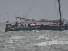 Labor Sanitas (Oli-unterwegs) Tags: labor sanitas 1896 wasser water meer nordsee norddeutschland norderney ship schiff boot boat
