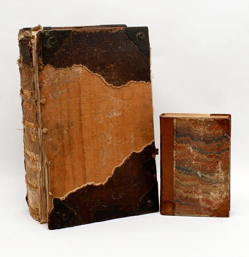 Abraham Brubaker (1723-1804) Family Bible incl. birth record page ($1,120.00)