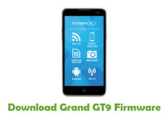 Grand GT9 Firmware (AndroidRomFree.com) Tags: stock rom flash file firmware android