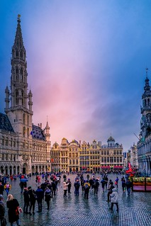 Brussels - 4809