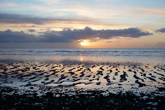 Spring is coming 🍃🌿🌅 (Yonatan Souid) Tags: spring beautiful light sunset atlantic ocean purity seascape skyscape clouds cloudsinmymind nature scenery meditation present moment bepresent beauty