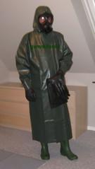 16 (gummifan61) Tags: rainwear rubber raingear gasmaske