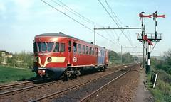 1980   4425  NL (Maarten van der Velden) Tags: nederland netherlands niederlande paysbas paísesbajos paesibassi schin op geul ns ns45 nsde1