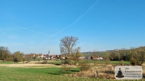 Stadecken im Selztal