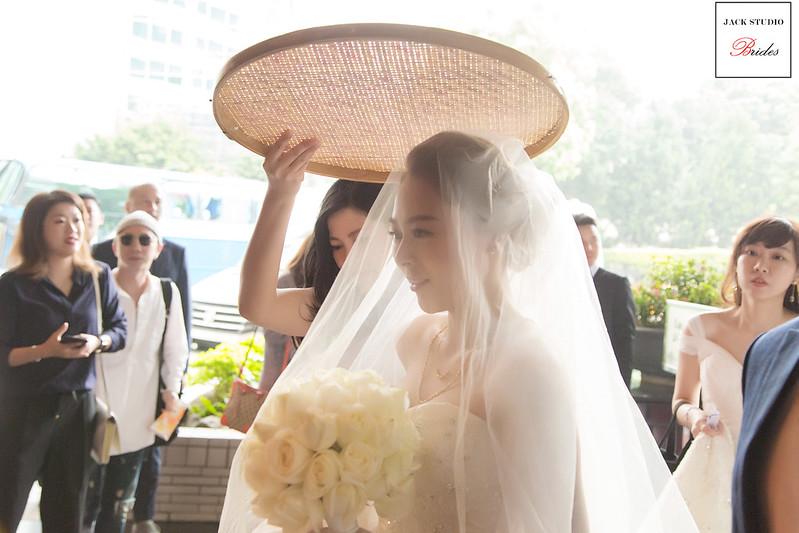 [婚攝] 偉偉 & 姍妮 台北王朝大酒店 | 迎娶午宴搶先看 | 婚禮紀錄