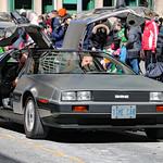 DeLorean: Time Car thumbnail