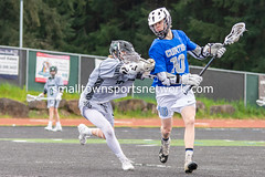 Curtis at West Salem Lacrosse 4.14.18-25