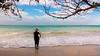 Kalapathar Beach - Andaman, India (Kartik Kumar S) Tags: kalapathar andaman india canon 600d tokina 1116mm havelock island havelockisland