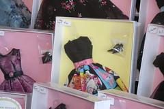 Paintbox Fashions (2018 Grant-A-Wish Fund Convention - Livonia, Michigan) (cseeman) Tags: 2018grantawishfundconvention 2018grantawishfund 2018grantawishconvention barbie artists fashiondolls michigan livonia gaw gaw2018 ooakdolls ooak barbiedolls grantawish paintbox paintboxdesigns