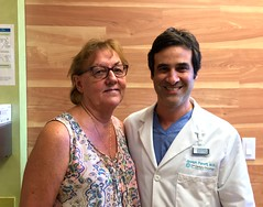 Helen & Dr Panoff - Radiation Oncology (Key West Wedding Photography) Tags: cancer cancerdoctors doctor covington helen keywest florida cayobo