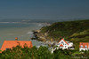 Normandië (marian.assink) Tags: normandië kust oceaan zee