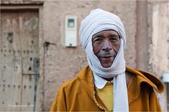 Mohammed (Sandra Lipproß) Tags: marokko morocco almaġrib maroc africa afrika tamegroute travel portrait porträt wadidraa draavalley tamgrut المغرب reise sandralippross