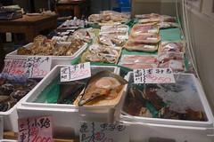 DSC03471 (jorisz) Tags: tokyo tsukiji tsukijimarket tsukijifishmarket fish markets japan travel tourism cities