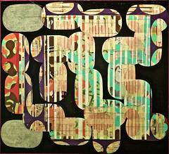 Amor I Love you (2000) - Ana Vidigal (1960) (pedrosimoes7) Tags: anavidigal artdigital artgalleryandmuseums centrodeartemanueldebrito camb paláciodosanjos algés portugal ✩ecoledesbeauxarts✩ amor love amoriloveyou contemporaryartsociety