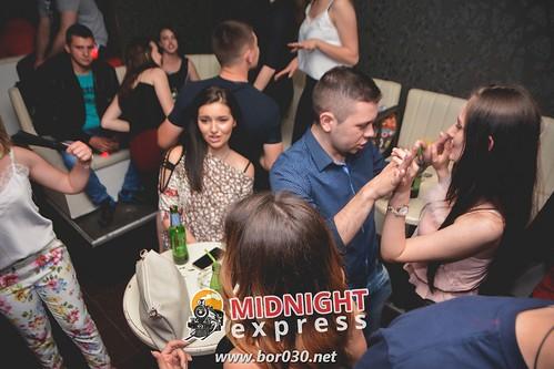 Midnight express (05.05.2018)
