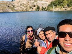IMG_2177 (Roberto Ignacio Calderón Vera) Tags: canon patagonia chile cerro castillo lake hills mountains hiking iphone x photography