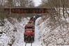 B&P BT-3 @ Chicora, PA (Dan A. Davis) Tags: bp buffalopittsburgh bprr geneseewyoming gw freighttrain railroad locomotive train pa pennsylvania butler chicora rsr rochestersouthern gp9 roadslug gp403