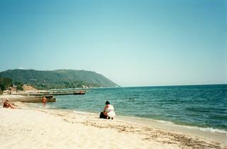 Ouranoupoli