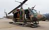 Bell UH-1N 69-6642 (Vzlet) Tags: bell uh1n 696642 andrews kadw adw