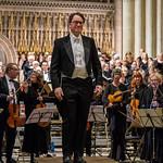 York Musical Society, St Matthew Passion, 24.03.2018 thumbnail