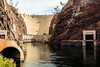 Hoover Dam (James Marvin Phelps) Tags: nevada arizona hooverdam blackcanyon coloradoriver mikeocallaghanpattillmanmemorialbridge jamesmarvinphelps jamesmarvinphelpsphotography