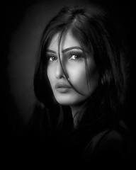 For the love of Monochromatic (Siddiqui, sayeed) Tags: portrait monochrome bw bangladesh