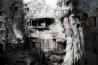 Der andere Frühling - Syrien 2018