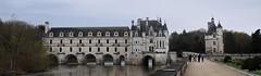 Château de Chenonceau (Julien Maury) Tags: 2018 châteauxdelaloire loire châteaux patrimoine architecture chenonceau châteaudechenonceau