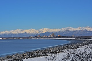 Alaska Anchorage