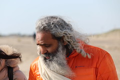IMG_7378 (amavivek) Tags: himalayan sadhu guru yogi swami saraswati ananda dayananda puja yogavidya onlus byogi rediscovering life through death
