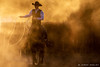 Afternoon Wrangling (James Neeley) Tags: newmexico santafe coloroflight arthurmeyerson cowboy backlighting jamesneeley