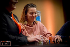 MILLIONS Barcelona Finale Day 1C-2140 (partypoker) Tags: millions barcelona finale day 1c partypoker spain