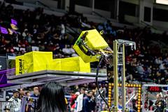IMG_7911 (Team 3161 - Tronic Titans) Tags: oakville omgrobots light event coverage robot robotics hersheyscentre gold mechanical electrical pneumatics onchampsfrc first firstcanada frc ontario tronic titans