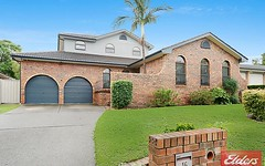 16 Cleveley Avenue, Kings Langley NSW