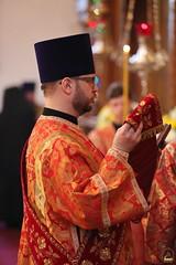 16. Антипасха в Лавре 15.04.2018 г