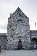 Château de Vitré (Yuri Rapoport) Tags: 2015 vitré illeetvilaine bretagne brittany france châteaudevitré