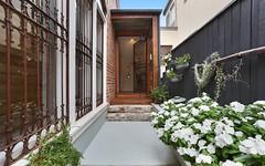 25 Phillip Street, Balmain NSW