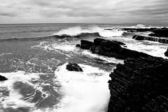 Storm (Tim T Photography) Tags: storm montana de oro morro bay san luis obispo long exposure