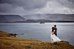 Nicole & Matt (LalliSig) Tags: wedding photographer iceland september hvalfjörður people portrait portraiture