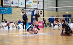 44083681 (roel.ubels) Tags: peelpush vc weert volleybal volleyball korref meijel sport topsport eredivisie 2018