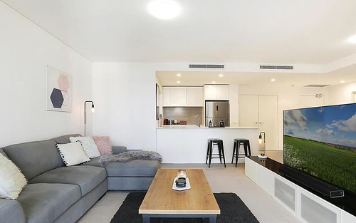 301/8 Marine Pde, Wentworth Point NSW 2127