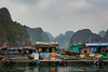 Home (Théo G-N) Tags: vietnam travel trip voyage viaggio colors home habitation casa baie halong ha long bay baia asia paysage landscape paesaggio waterscape