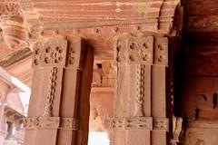 Fatehpur Sikri - (68) (Rubén Hoya) Tags: fatehpur sikri templo palacio capital imperial rajasthan india