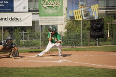 Baseball Sissach Frogs (SissachFrogs) Tags: baseball sissach zürich nla nationalligaa frühling april 2018 outdoor