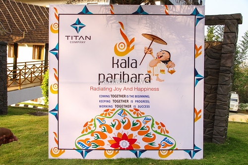 "Titan Tanishq Employee Get together • <a style=""font-size:0.8em;"" href=""http://www.flickr.com/photos/155136865@N08/40779661314/"" target=""_blank"">View on Flickr</a>"