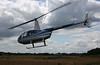 N999RL Robinson R-44 Raven II (corkspotter / Paul Daly) Tags: n999rl robinson helicopter company r44 ii 10614 h1p adf594 heli twinlite inc trustee 2005 20050131 weston eiwt